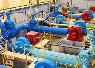 Water Filtration Process Automation The Challenge
